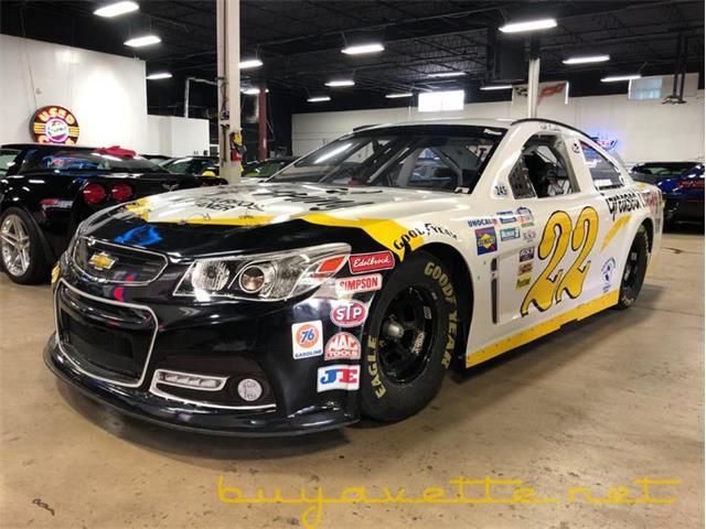 2014 Chevrolet Race Car (CC-1448968) for sale in Atlanta, Georgia