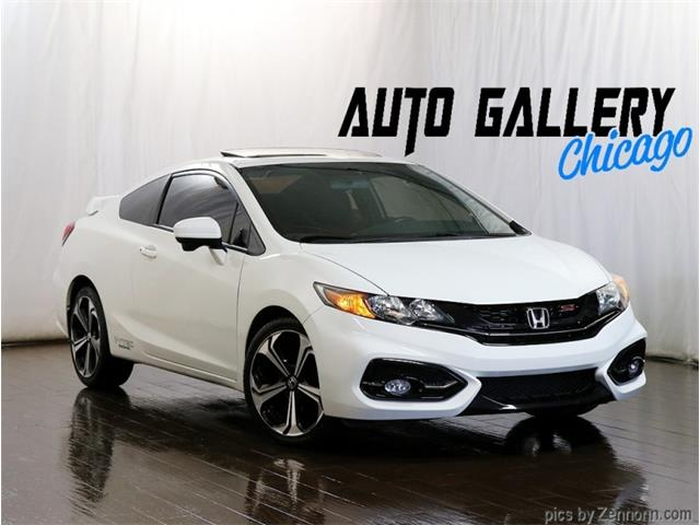 2014 Honda Civic (CC-1448971) for sale in Addison, Illinois