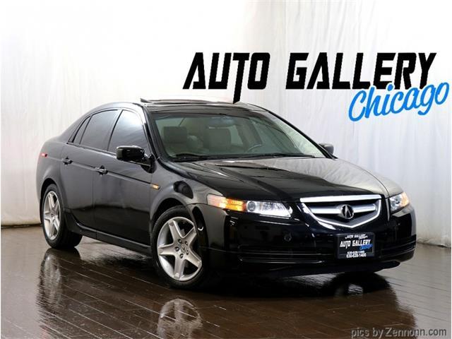2006 Acura TL (CC-1448987) for sale in Addison, Illinois
