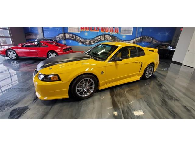 1999 Ford Mustang (CC-1448998) for sale in West Babylon, New York