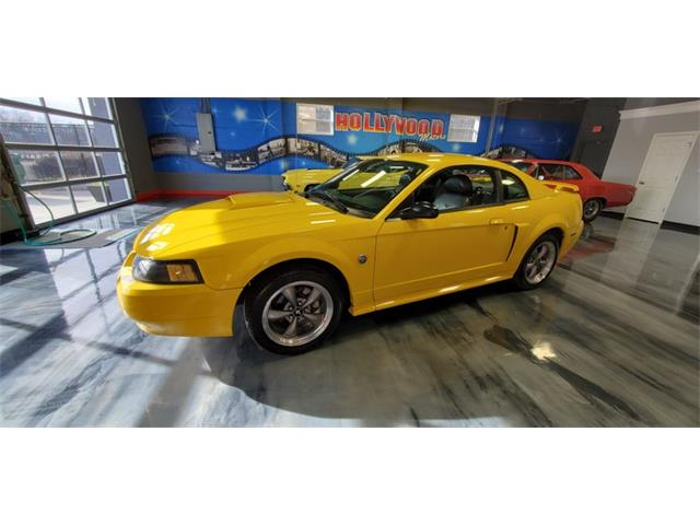 2004 Ford Mustang (CC-1449000) for sale in West Babylon, New York
