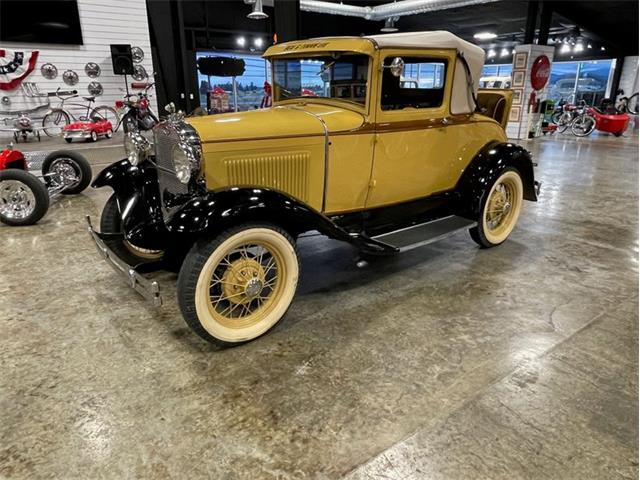 1930 Ford Model A (CC-1449003) for sale in Seattle, Washington