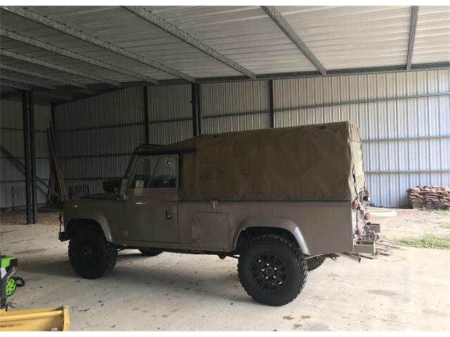 1991 Land Rover Defender (CC-1440903) for sale in Cypress , Texas