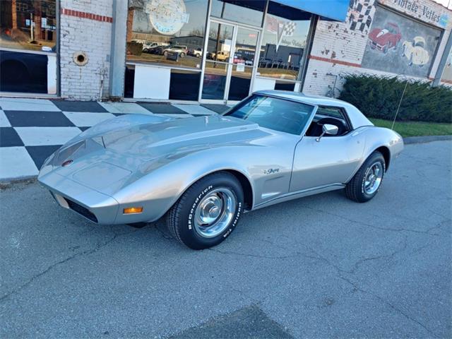 1974 Chevrolet Corvette (CC-1449035) for sale in N. Kansas City, Missouri