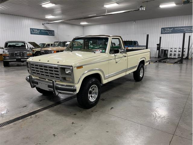 1980 Ford F150 (CC-1449039) for sale in Holland , Michigan