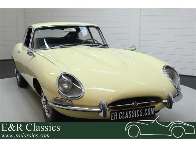 1966 Jaguar E-Type (CC-1449051) for sale in Waalwijk, Noord Brabant