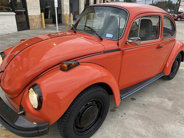 1974 Volkswagen Super Beetle (CC-1440906) for sale in Spring, Texas