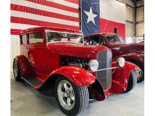 1931 Ford Model A (CC-1449061) for sale in Palmer, Texas