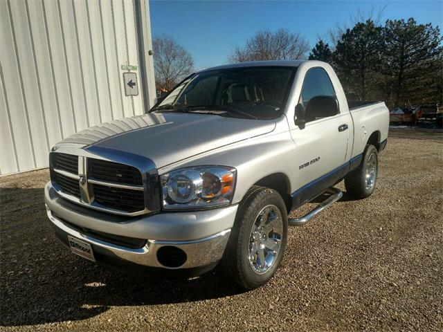 2007 Dodge Ram 1500 (CC-1449065) for sale in Burlington, Kansas