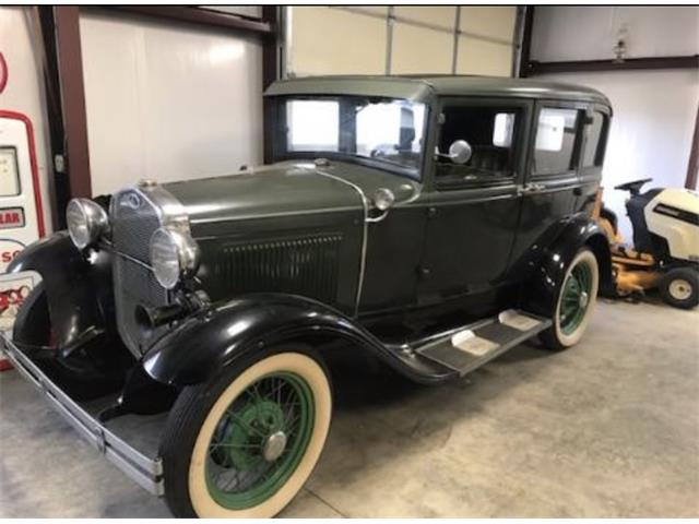 1930 Ford Model A (CC-1449075) for sale in Raleigh, North Carolina