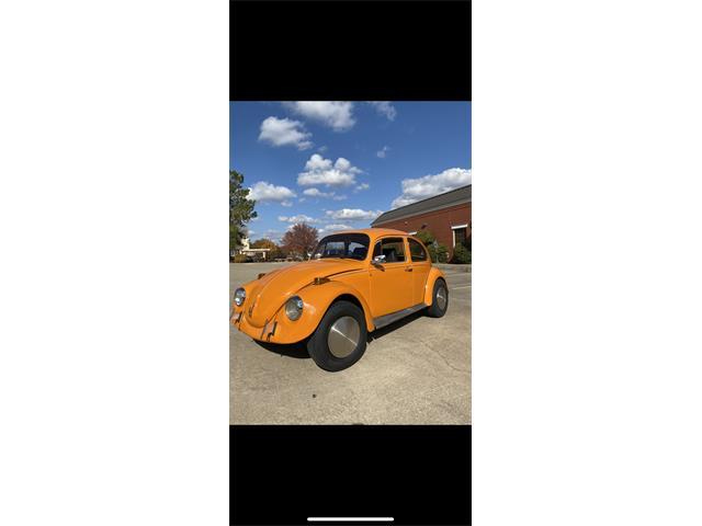 1970 Volkswagen Beetle (CC-1449084) for sale in Shawnee, Oklahoma
