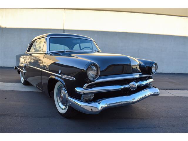 1953 Ford Crestline (CC-1449089) for sale in Costa Mesa, California