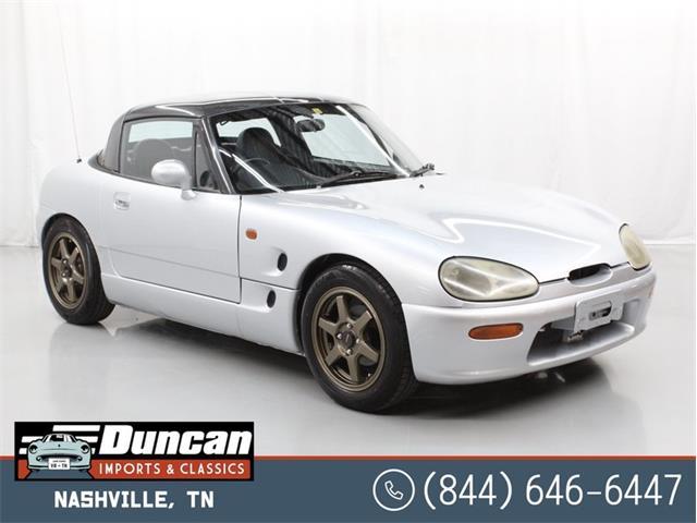 1994 Suzuki Cappuccino (CC-1449102) for sale in Christiansburg, Virginia