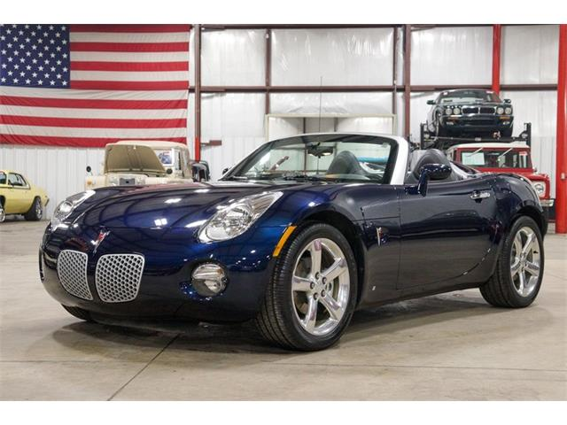 2006 Pontiac Solstice (CC-1449112) for sale in Kentwood, Michigan
