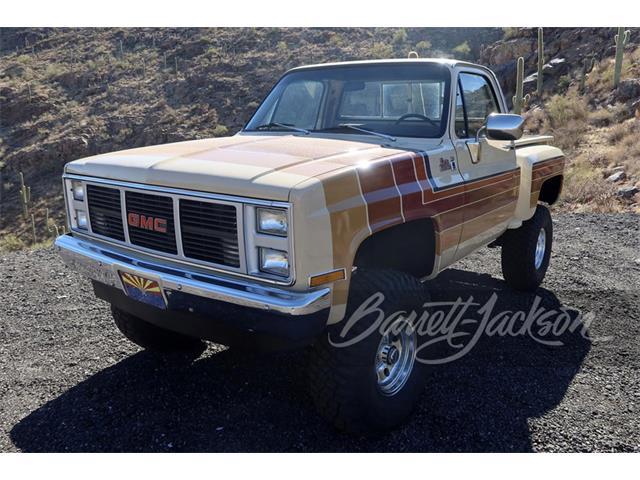 1983 GMC K1500 (CC-1449115) for sale in Scottsdale, Arizona