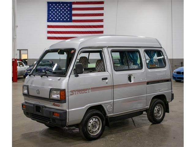 1985 Honda Acty (CC-1449119) for sale in Kentwood, Michigan