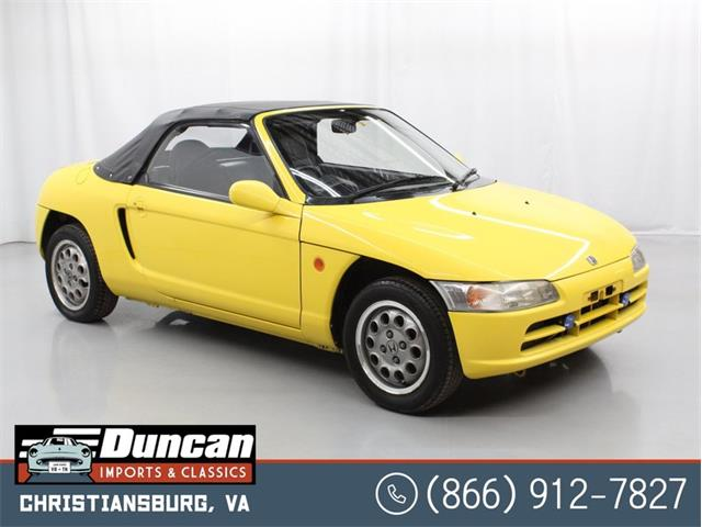 1991 Honda Beat (CC-1449126) for sale in Christiansburg, Virginia