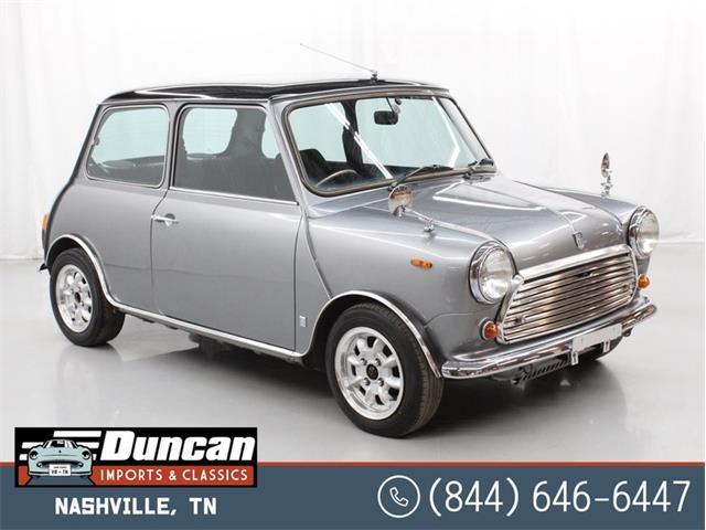 1991 Rover Mini (CC-1449134) for sale in Christiansburg, Virginia