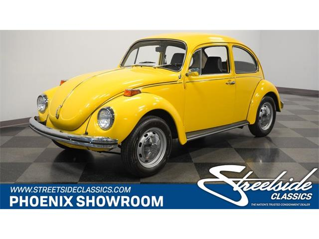 1972 Volkswagen Super Beetle (CC-1449153) for sale in Mesa, Arizona