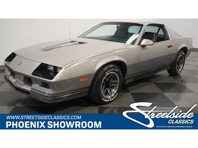 1984 Chevrolet Camaro (CC-1449160) for sale in Mesa, Arizona