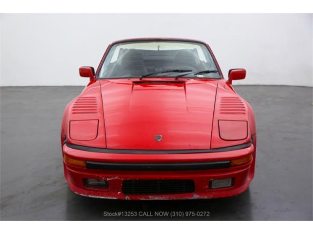 1985 Porsche Carrera (CC-1449173) for sale in Beverly Hills, California