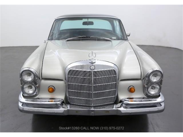 1968 Mercedes-Benz 280SE (CC-1449174) for sale in Beverly Hills, California