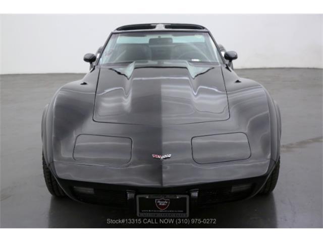 1979 Chevrolet Corvette (CC-1449183) for sale in Beverly Hills, California
