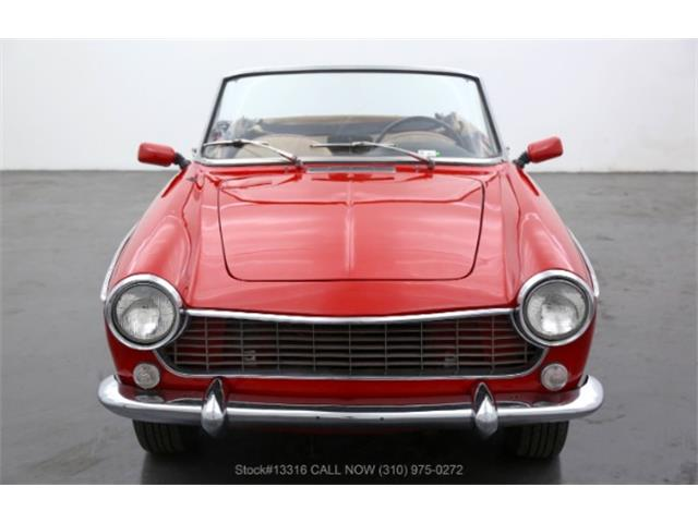 1965 Fiat 1500 (CC-1449185) for sale in Beverly Hills, California