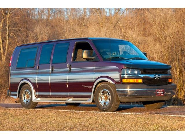 2003 Chevrolet Express (CC-1449193) for sale in St. Louis, Missouri