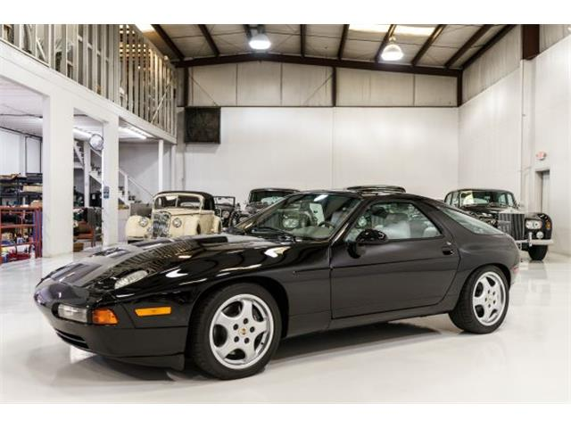 1993 Porsche 928GTS (CC-1440092) for sale in SAINT ANN, Missouri