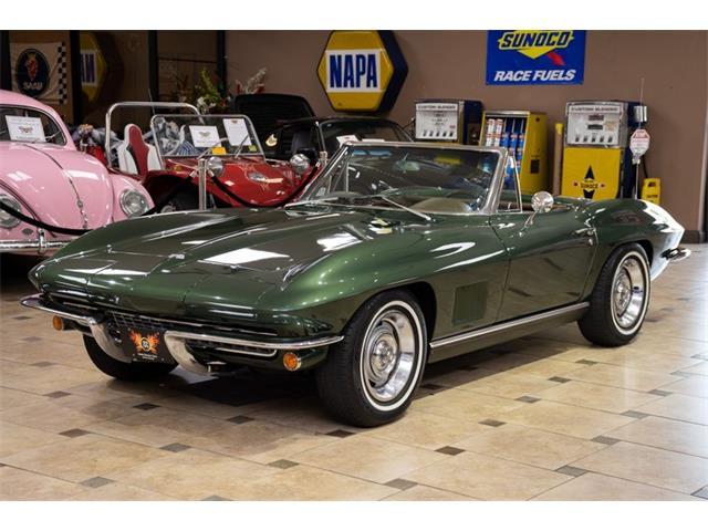 1967 Chevrolet Corvette (CC-1449206) for sale in Venice, Florida