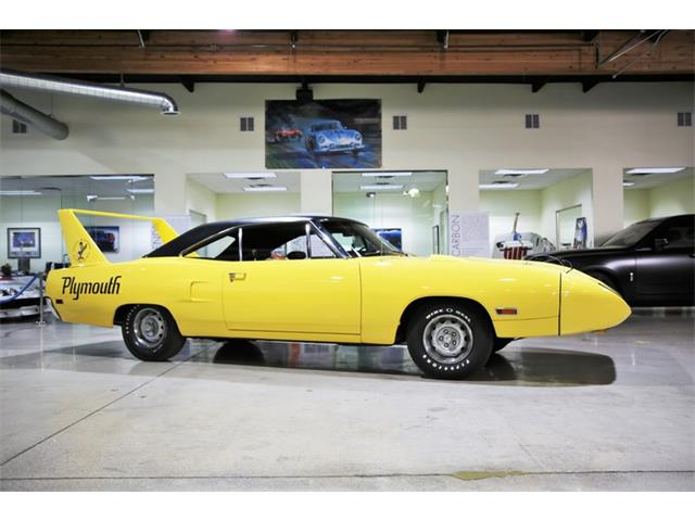 1970 Plymouth Superbird (CC-1449218) for sale in Chatsworth, California