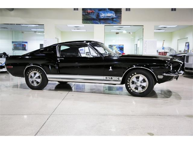 1968 Ford Mustang (CC-1449222) for sale in Chatsworth, California