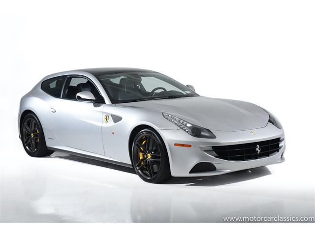 2014 Ferrari FF (CC-1449227) for sale in Farmingdale, New York