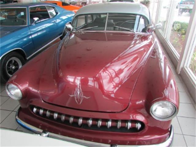 1951 Chevrolet Bel Air (CC-1449232) for sale in Miami, Florida