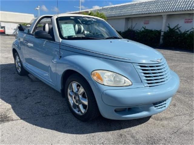 2005 Chrysler PT Cruiser (CC-1449235) for sale in Miami, Florida