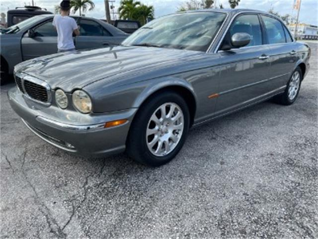 2004 Jaguar XJ (CC-1449236) for sale in Miami, Florida