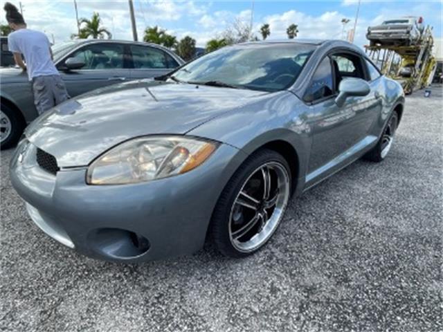 2007 Mitsubishi Eclipse (CC-1449237) for sale in Miami, Florida