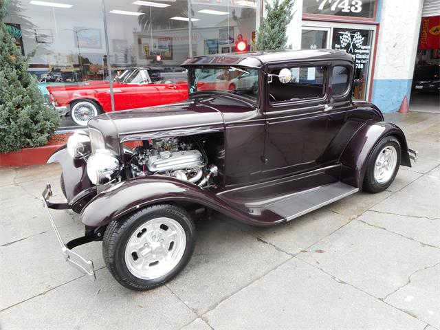 1931 Ford Model A (CC-1440924) for sale in Gilroy, California