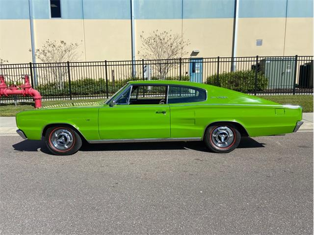 1966 Dodge Charger (CC-1449260) for sale in Clearwater, Florida