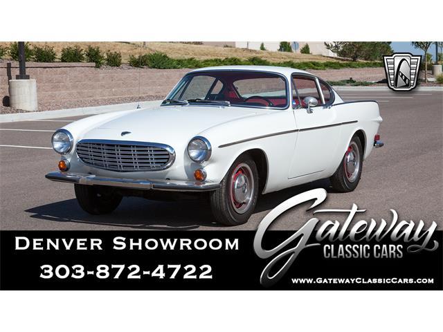 1968 Volvo P1800S (CC-1449265) for sale in O'Fallon, Illinois