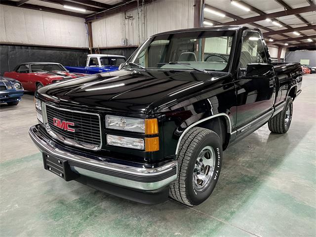 1995 GMC Sierra (CC-1440927) for sale in Sherman, Texas