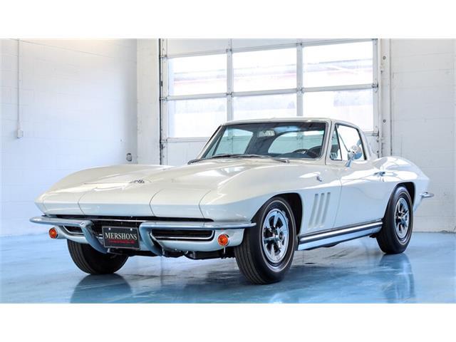 1965 Chevrolet Corvette (CC-1449287) for sale in Springfield, Ohio