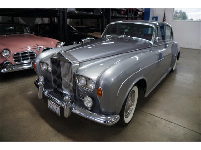 1965 Rolls-Royce Silver Cloud III (CC-1449290) for sale in Torrance, California