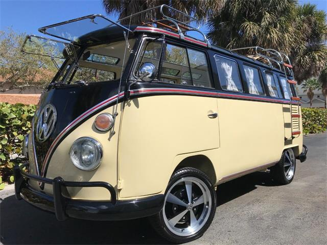 1975 Volkswagen Vanagon (CC-1449292) for sale in Boca Raton, Florida