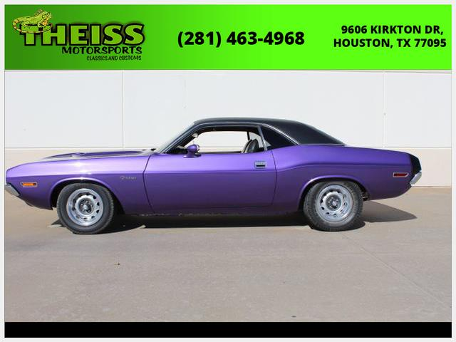 1971 Dodge Challenger (CC-1449302) for sale in Houston, Texas