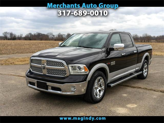 2015 Dodge Ram 1500 (CC-1449320) for sale in Cicero, Indiana