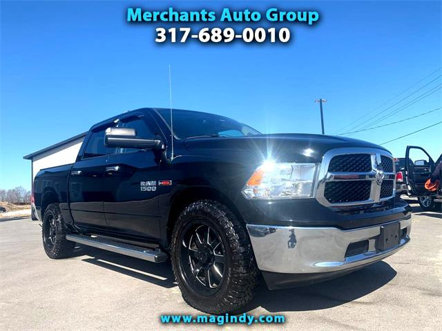 2015 Dodge Ram 1500 (CC-1449321) for sale in Cicero, Indiana