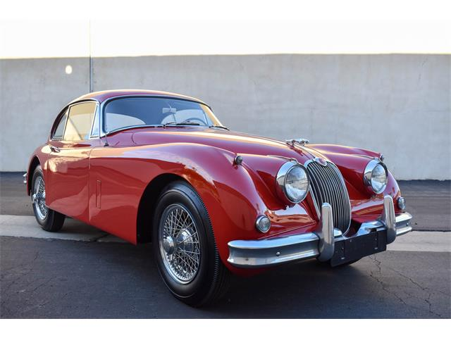 1959 Jaguar XK150 (CC-1440933) for sale in Costa Mesa, California