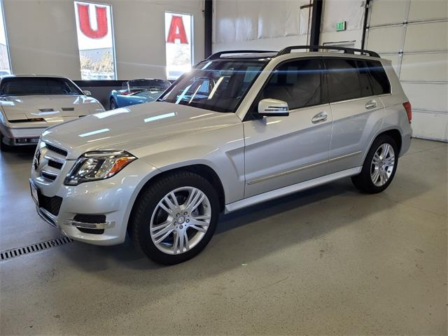 2014 Mercedes-Benz GL-Class (CC-1449333) for sale in Bend, Oregon